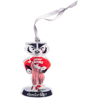 Image For CDI Bucky on Parade #Gamedaybucky Ornament
