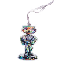 Image For CDI Bucky on Parade Celestial Bucky Ornament