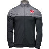Cover Image for Under Armour Wisconsin Motion W Cotton Polo (Black)