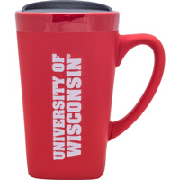 Image For Fanatic Group Ceramic Tumbler (Red)
