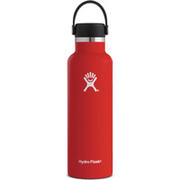 Cover Image For Hydro Flask 21 oz Standard Mouth Bottle (Lava)