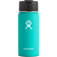 Image For Hydro Flask 16 oz Wide Mouth Coffee Flask (Mint)