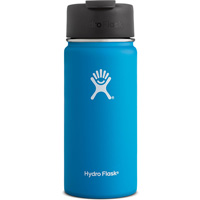 Image For Hydro Flask 16 oz Wide Mouth Coffee Flask (Pacific)