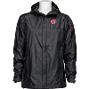 Cover Image for Under Armour Wisconsin Badgers Rain Jacket (Red/Gray) *