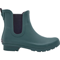 Image For ROMA Rain Boots (Matte Teal)