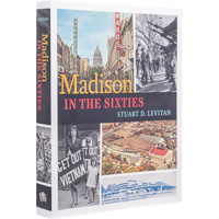 Image For Madison in the Sixties by Stuart D. Levitan
