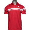 Image for Under Armour Wisconsin Badger 2019 On-Field Polo (Red)