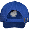 Cover Image for '47 Brand Milwaukee Bucks Hat (Royal Blue) *