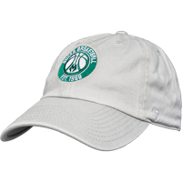 Cover Image For '47 Brand Bucks Basketball Hat (Khaki)