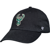 Cover Image For '47 Brand Bucks Hat (Black)