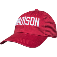 Image For Ahead Madison Hat (Red)