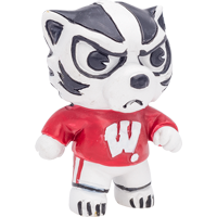 Cover Image For Zephyr Tokyodachi Bucky Badger Figure