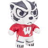 Cover Image for Bucky on Parade GameDayBucky Figurine