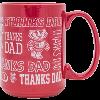 Cover Image for Neil Enterprises, Inc. Wisconsin Grandpa Mug