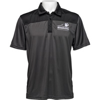 Cover Image For Cutter & Buck American Family Polo (Gray/Black) *