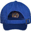 Cover Image for '47 Brand Milwaukee Brewers Adjustable Glove Hat (Blue) *