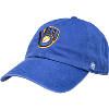 Image for '47 Brand Milwaukee Brewers Adjustable Glove Hat (Blue) *