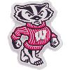 Cover Image for Stockdale Wisconsin Badgers Screw Caps