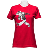 Image For The Red Shirt™, Twelfth Edition (2019) Women's