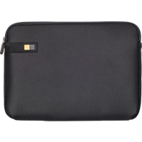 Cover Image For Case Logic 13-13.3 Laptop Sleeve (Black)