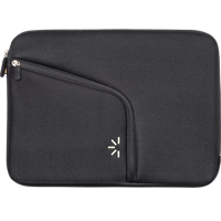 Image For Case Logic 13 MacBook Pro Laptop Sleeve (Black)
