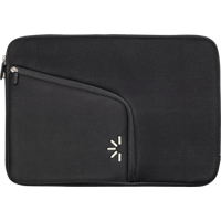 Image For Case Logic 15 MacBook Pro Laptop Sleeve (Black)