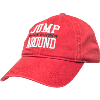 Image for Legacy Adjustable Jump Around Hat (Scarlet)