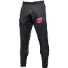Image for Under Armour Wisconsin Fleece Jogger (Black)