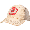 Image for Legacy Wisconsin Old Favorite Snapback Hat (Dirty Trucker)