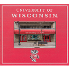 Image for Legacy University of Wisconsin 6x4 Photo Frame