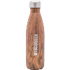 Image for S'Well 17 oz Wisconsin Steel Bottle (Wood)