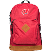 Image for Northwest Wisconsin Motion W Backpack (Red)
