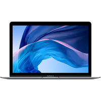 Image For Apple MacBook Air 13 8GB 128GB SSD (Space Gray)