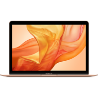 Image For Apple MacBook Air 13 8GB 128GB SSD (Gold)
