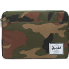 Image for Herschel 13 Laptop Sleeve (Woodland Camo)