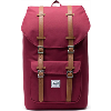 Image for Herschel Little America Backpack (Windsor Wine)
