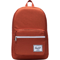 Image For Herschel Pop Quiz Backpack (Picante Crosshatch)