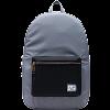 Image for Herschel Settlement Backpack (Grey/Black)