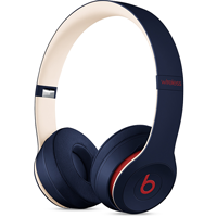 Cover Image For Beats Solo3 Wireless Headphones - Club Navy