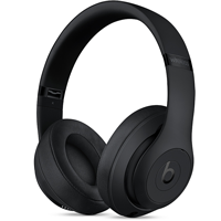 Image For Beats Studio3 - Matte Black