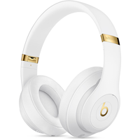 Image For Beats Studio3 - White