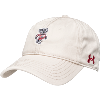 Image for Under Armour Women's Bucky Badger Adjustable Hat (Stone)