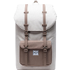 Image for Herschel Little America Backpack (Overcast CH/Pine Bark)