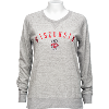 Image for Antigua Women's Wisconsin Crewneck (Gray)