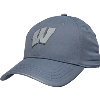 Image for Under Armour Motion W Breathable Hat (Gray)