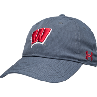 Image For Under Armour Motion W Adjustable Cool Switch Hat (Gray)