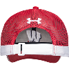 Cover Image for Under Armour Motion W Netted Adjustable Hat (Red)