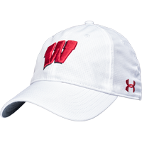 Image For Under Armour Motion W Hat (White)