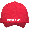 Cover Image for Under Armour Motion W Wisconsin Hat (Red)