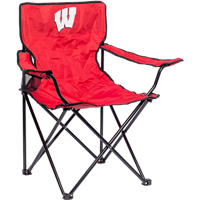 Cover Image For Logo Brands Motion W Quad Chair (Red)